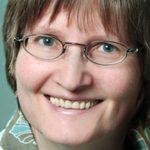 Porträt von Frau Weiler